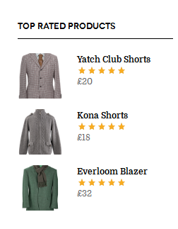 Top Related Products