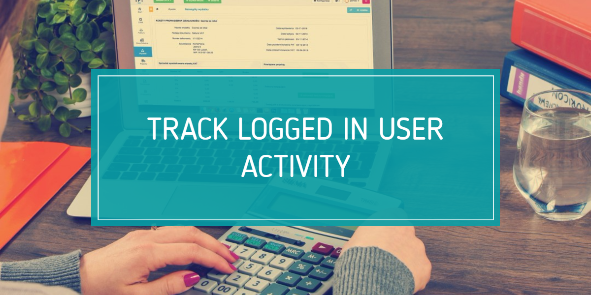 How to Track and Record Logged In User Activity in WordPress