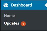 update-notice