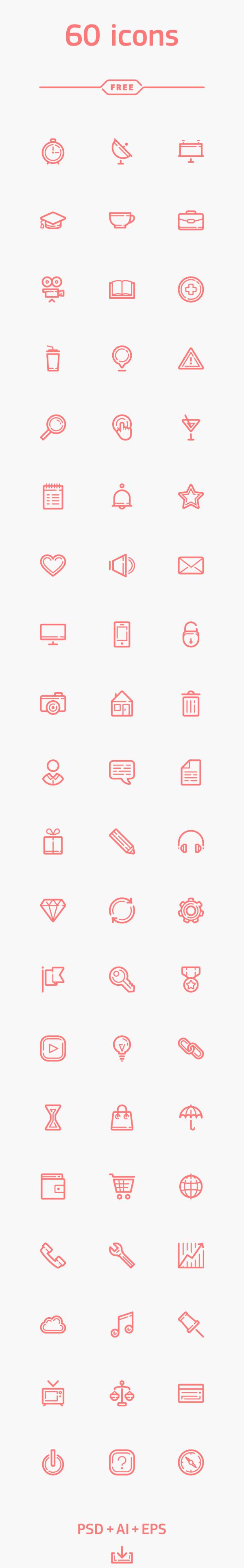 16-60-free-icons