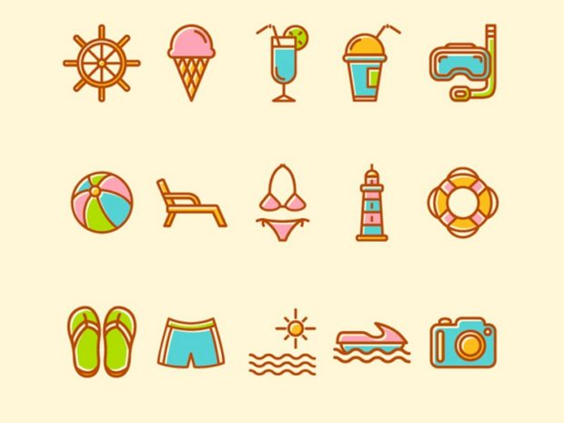 29-free-summer-and-vacation-icons1