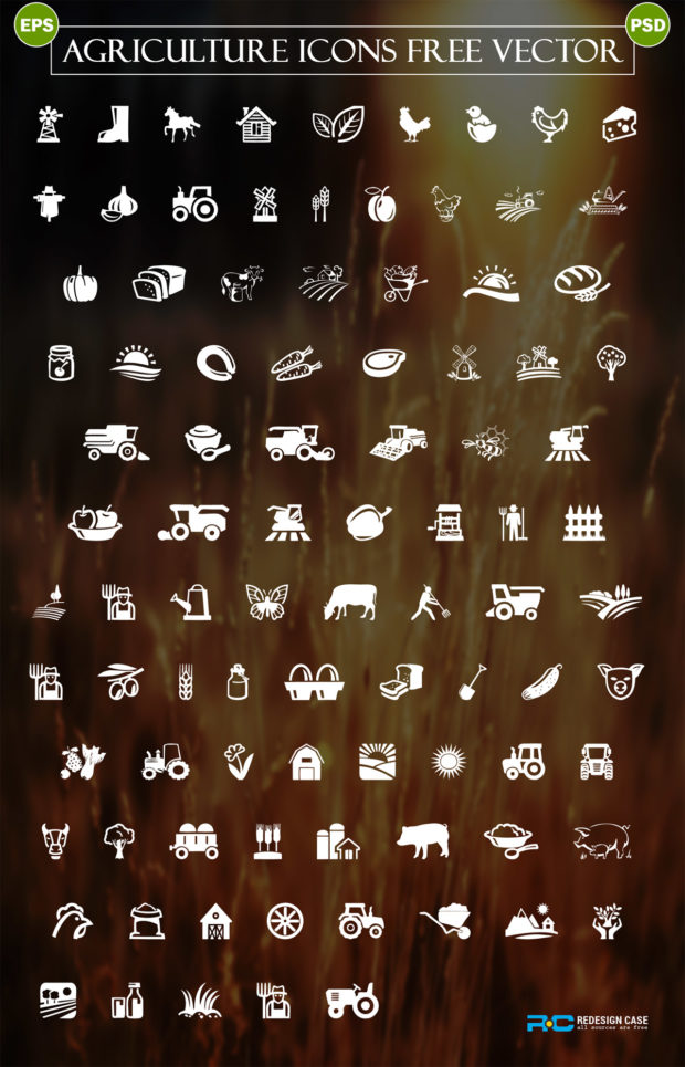 37-agriculture-icons