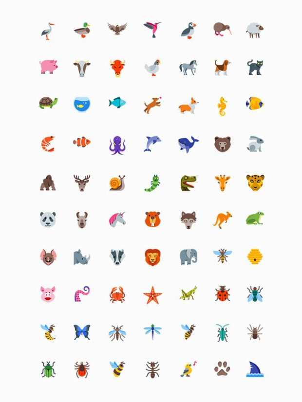 71-animal-icons