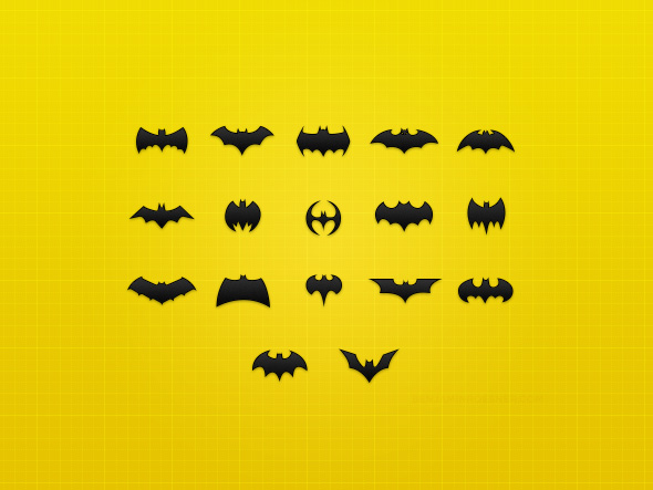 batmanglyphs400