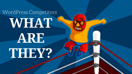 WordPress-competitors