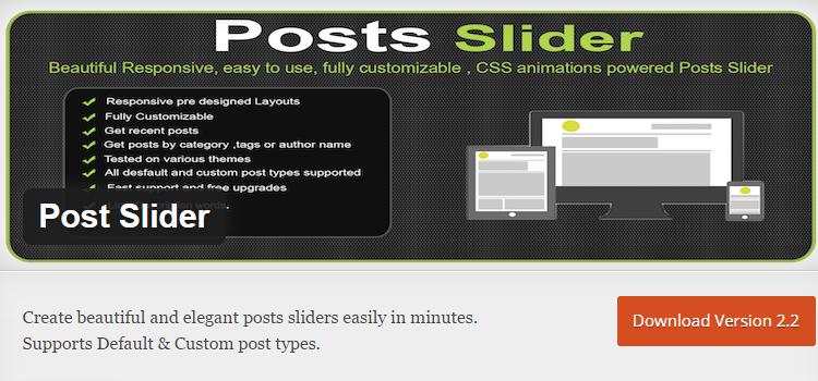 posts-slider