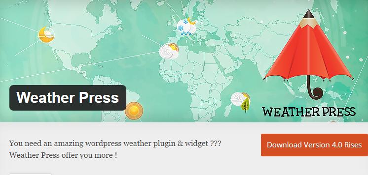 Weather Press