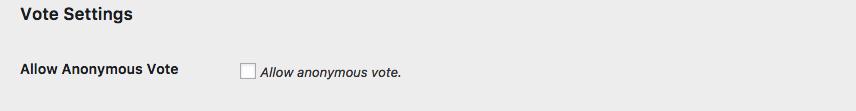 anonymous-vote