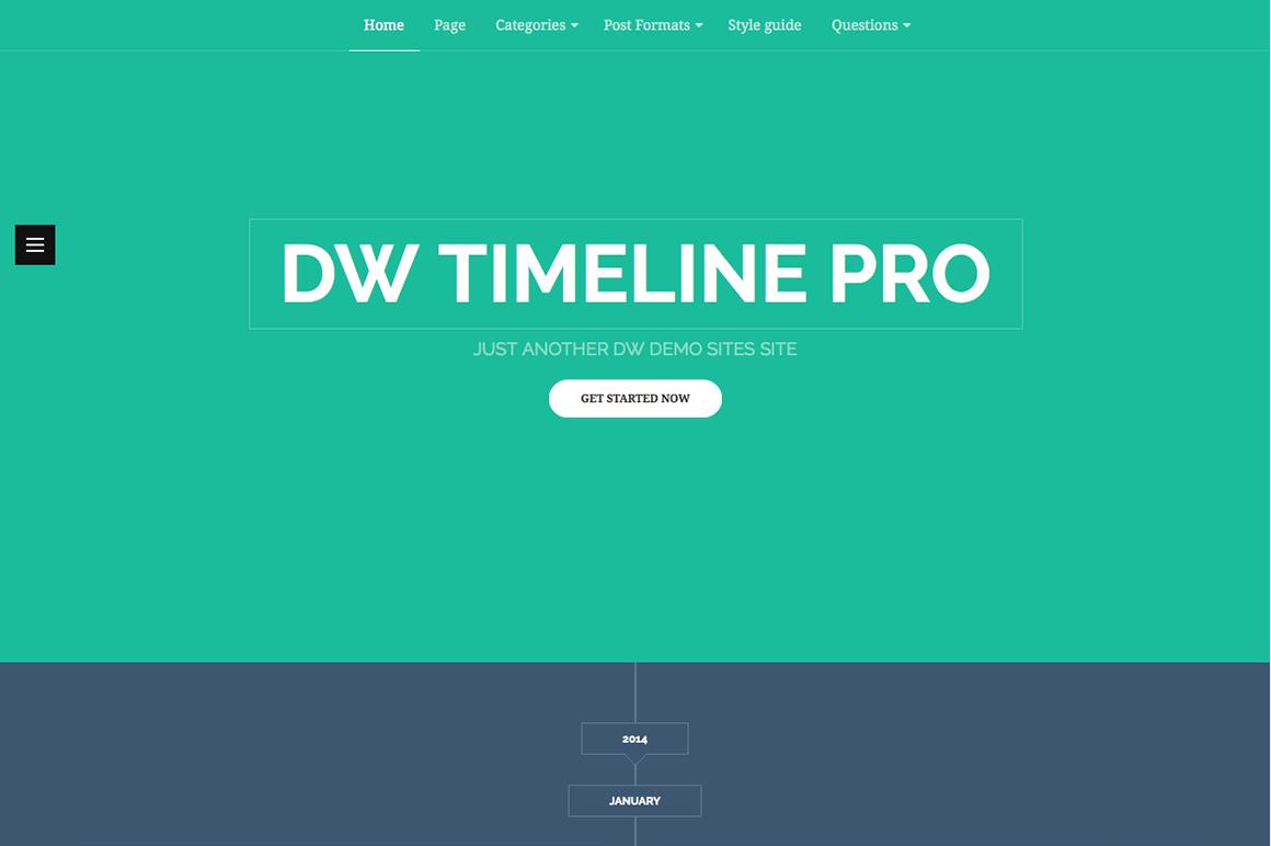 DW Timeline Pro