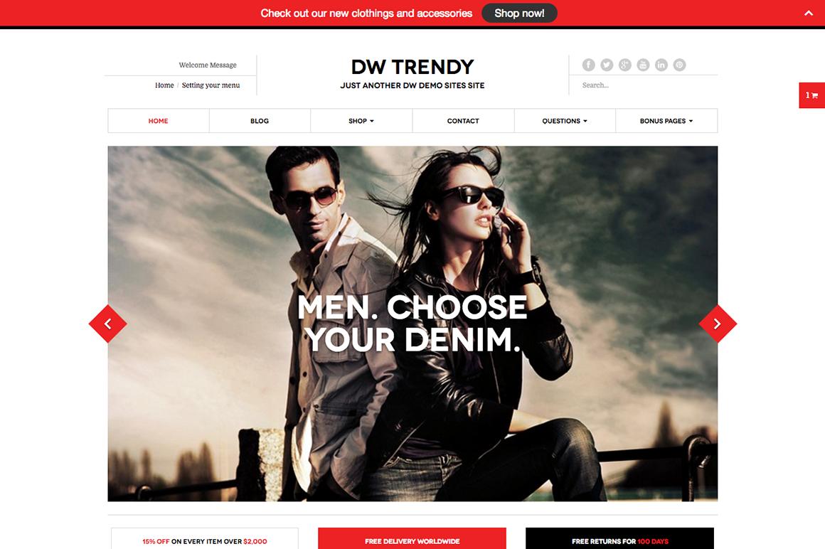 DW Trendy